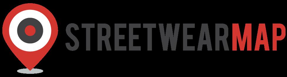 StreetWear Map